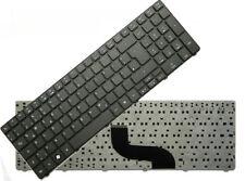 Tastatur für Acer Aspire 7741 7741G 7741Z 7741ZG Series Schwarz orig. DE QWERTZ