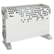 Termoconvettore con funzione turbo ventilato e programmatore