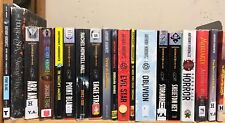 ANTHONY HOROWITZ: collection of 19 children's fiction books