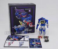 PocketToys PT04 Transformers Sound wave With 3 tapes Pocket series in stock
