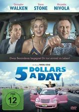 DVD - Five Dollars a Day / #6311