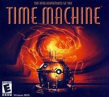 Jeux vidéo adventure PC