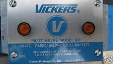 Vickers Valve 02-148462 PA5DG4SLW-016C-H-S471 New