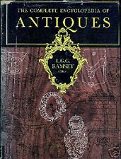 The Complete Encyclopedia of Antiques LGC Ramsey 1962