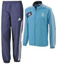 Adidas Real Madrid 3st infants Jogging suit Black White