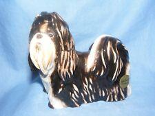 John Beswick Dog Shih Tzu JBD74 New Boxed Figurine Present Gift Ornament