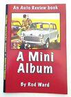 A Mini Album - An Auto Review Book by Rod Ward No 31 Malvern House Publication