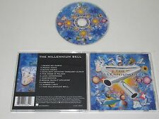MIKE OLDFIELD/THE MILLENNIUM BELL(WEA 8573808852) CD ALBUM