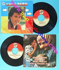 LP 45 7''JOCELYN Luna park Dimmi come mai a far l'amore non sbaglia no*cd mc dvd