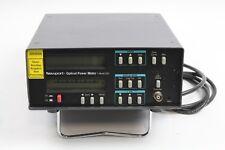 Newport Optical Power Meter Model 835 ~