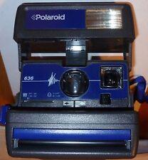 Macchina Fotografica POLAROID 636 INSTANT PARTY PACK FILM - CAMERA usata