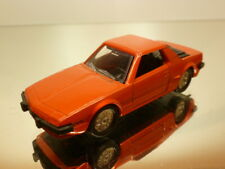 NOREV JET-CAR 836 FIAT X 1/9 - METALLIC  1:43 - GOOD COND.