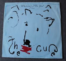 The Cure, why can't i be you ?, Maxi vinyl import Germany