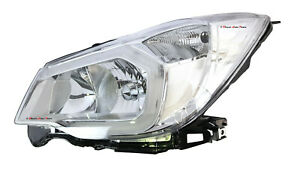 *NEW* HEADLIGHT HEAD LIGHT LAMP (HID) for SUBARU FORESTER S4 2013 - 2016 LEFT LH