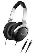 Denon Ah-d510r Mobile Elite Over-ear Headphones With 3 Button Remote Mic