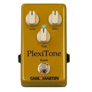 Carl Martin Plexitone-S Single Channel Overdrive