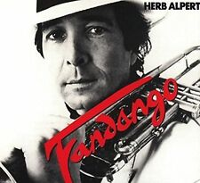 Fandango by Herb Alpert (CD, Sep-2016, Herb Alpert Presents)