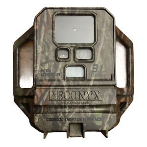 Reconyx RC60 Covert IR 3.1 MPX Color Codeloc Theft Deterrence UNIT ONLY