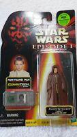 Star Wars EPISODE 1 ANAKIN Skywalker NABOO NEW SEALED COMM TECH