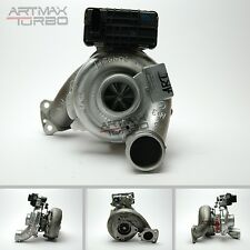 Garrett Turbolader Mercedes ML 320 CDI CDI 165KW  224PS  W164