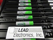 QTY1 XENO XL-060FAX AA Size 3.6V  Lithium Battery With Axial Wire Leads