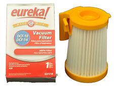 Eureka DCF14, DCF10 Filter Fits Models 430 431A, 62731A