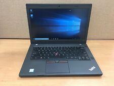 Lenovo ThinkPad T460p Intel i5, 6300U 2.3GHz 16GB RAM, 256GB SSD (L13)