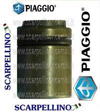 CORPO VALVOLA PRESSIONE OLIO LIBERTY ET4 125-VALVE OIL PRESSURE- PIAGGIO 4366325