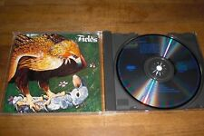 Fields - Fields Japan CD Epic