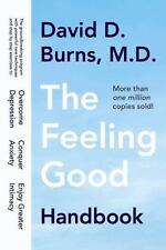 The Feeling Good Handbook by David D. Burns (Paperback)