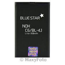 BATTERIA ORIGINALE BLUE STAR 950mAh RICAMBIO LITIO PER NOKIA 600 C6 LUMIA 620