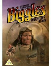 BIGGLES ADVENTURE IN TIME [DVD][Region 2]