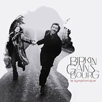 Jane Birkin - Birkin-Gainsbourg - Le Symphonique - 2CD+DVD Limited Edition