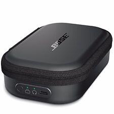 Bose SoundSport wireless bluetooth headphones CHARGING CASE - Black