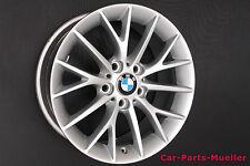 """1 1er 2 2er BMW f20 f21 f22 M Pacchetto Alufelge Y-Cerchi a raggi 380 CERCHIO 17"""" wheel jante"""