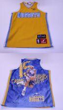 Youth Denver Nuggets Carmelo Anthony M (10/12) Jersey Portrait Majestic Jersey