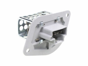 Blower Motor Resistor For 97-06 Jeep Wrangler TJ Cherokee DT64R5 Resistor Block