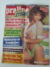 Praline Ausgabe 49/1986  Erotik Männermagazin  aus Sammlung