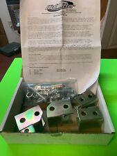"""High Lifter 2"""" ATV Lift Kit for Kawasaki Bayou 400 2x4/4x4 Bin K4"""