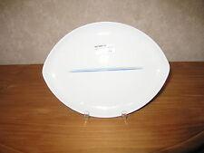 SELTMANN WEIDEN *NEW* SKETCH Set 2 assiettes plates ovale 25cm Set 2 plates