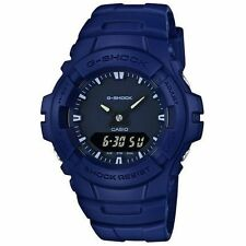 OFFICIAL Casio Baby-G Clean Military G-100CU-2AJF / AIRMAIL with TRACKING