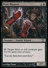 Hate Weaver X4 EX/NM 10th Edition MTG Magic Cards Black Uncommon