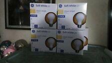 GE soft white  classic shape led light bulbs-- 4  boxes for $32.00