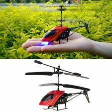 Mini 2CH RC Helicopter Remote Control Electric Radio Micro Aircraft 2 Channels