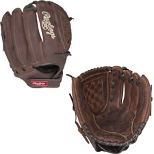 """Rawlings Player Preferred Slowpitch Softball Glove 12.50"""" - Throws Right & Left"""