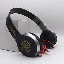 Anime Black butler Kuroshitsuji Headphone Headset Earphone + Box