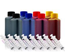 L Nachfülltinte Drucker Tinte für HP PSC 500 720 750 950 1110 1200 1210 Refill