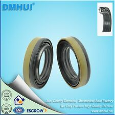 DMHUI tractor oil seal OEM 12018036B 56*80*13/14.5 CARRARO 146668/JCB seals