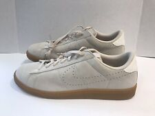 the latest b667c 43e5f New Nike Tennis Classic CS Suede Beige Suede Shoes 829351 100 Size 13