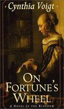 On Fortune's Wheel Voigt, Cynthia Mass Market Paperback Used - Very Good